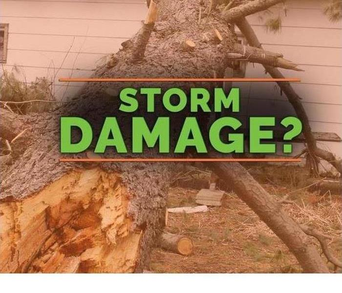 Storm Damage The Need For Storm Damage Restoration