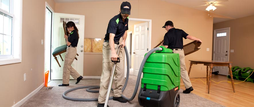 Kalamazoo, MI cleaning services